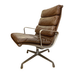 Charles & Ray Eames pour Herman Miller, Usa