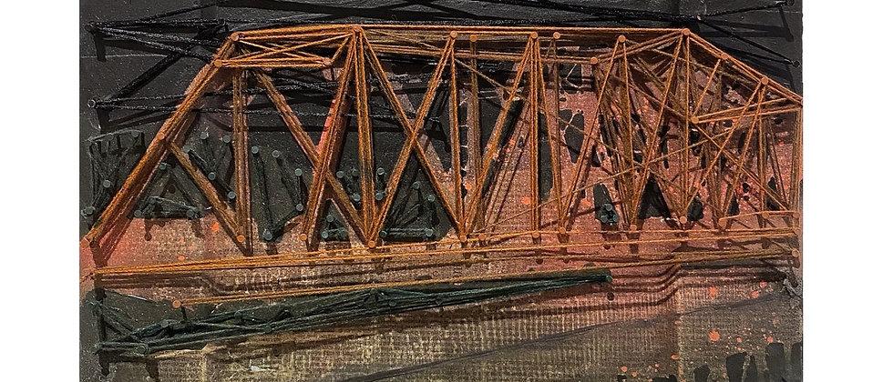 Pont tournant , Griffintown
