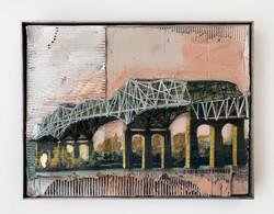 Vieux pont Champlain