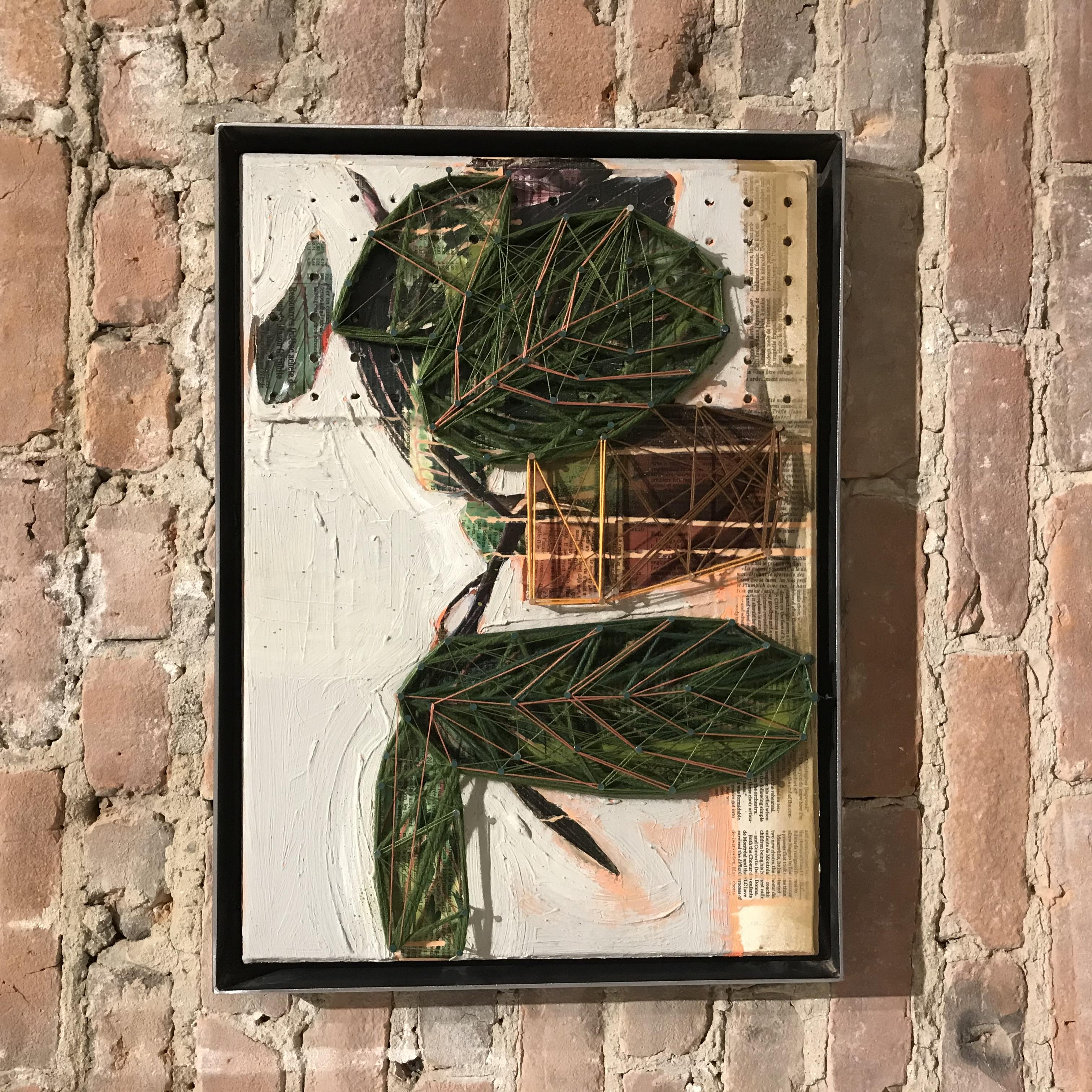 Plante Verte, Merci Valéry Agnès Legault