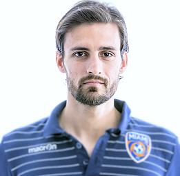 Rodrigo Almada, SoccerShape Coach
