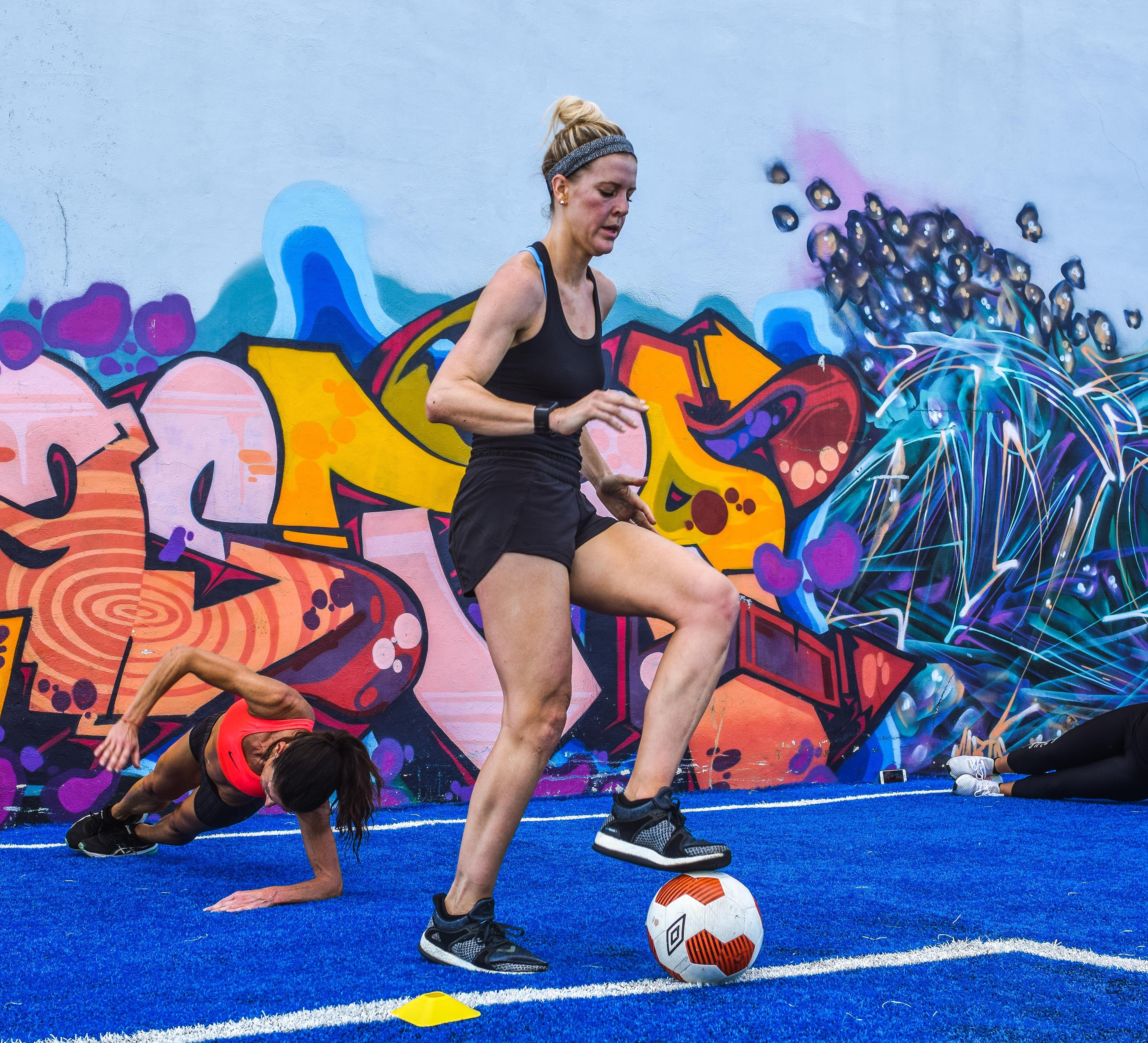 SoccerShape Original - Skills