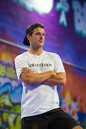 Mason Trafford, Co-Founder of SoccerShape