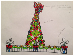Front of Home Design Tree