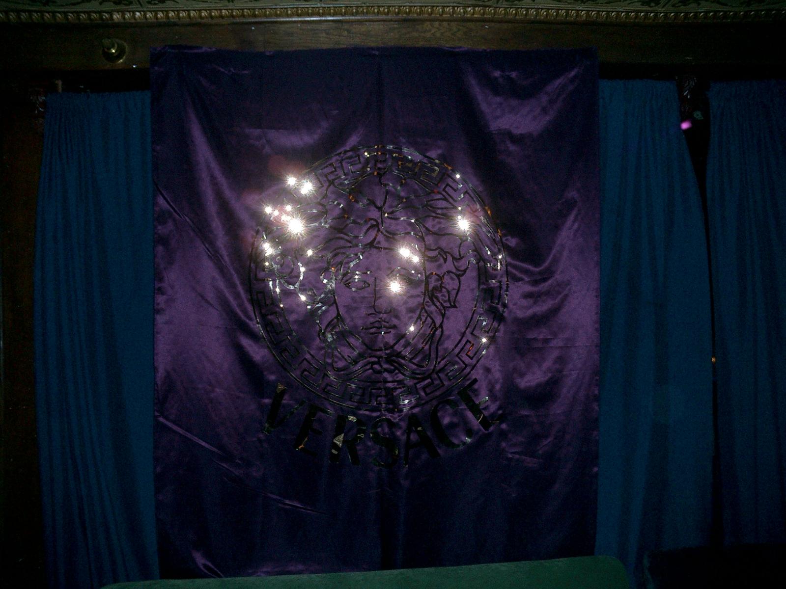 Banner Versace 3