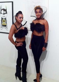 Host Models