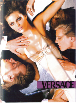 Forge VERSACE Event (cover)