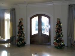 Homes Entrance