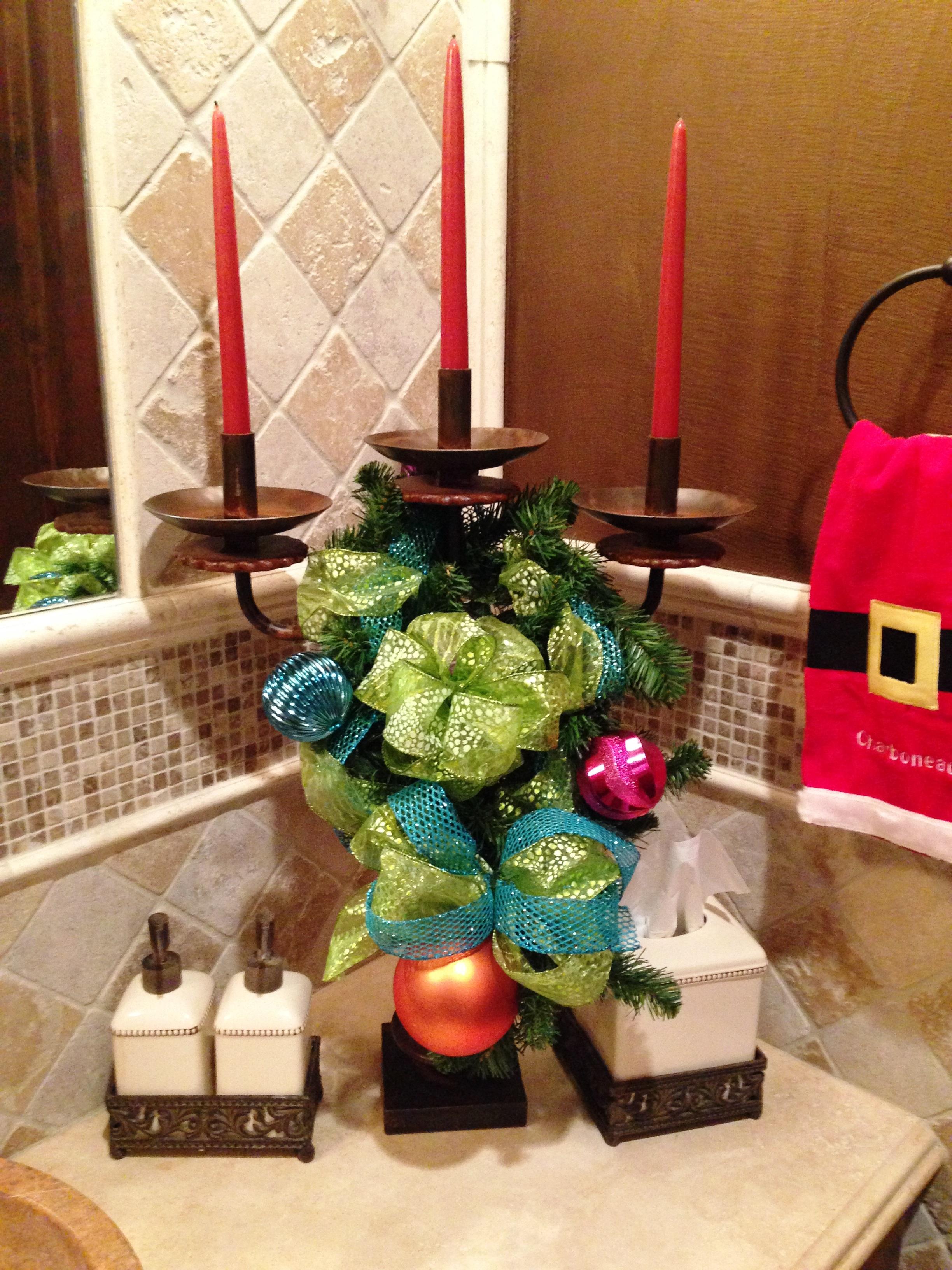 NYC & TX Christmas Home 4