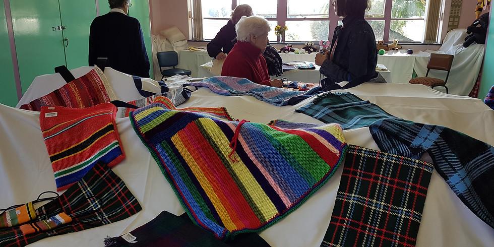 Weaving Day Sale