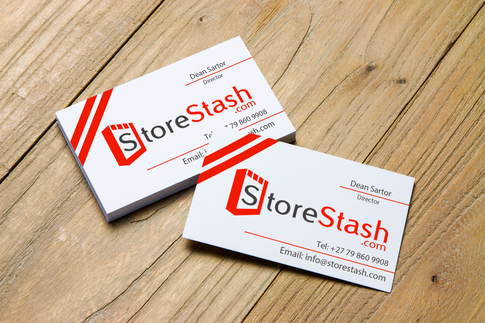 Business Card Design - From R399