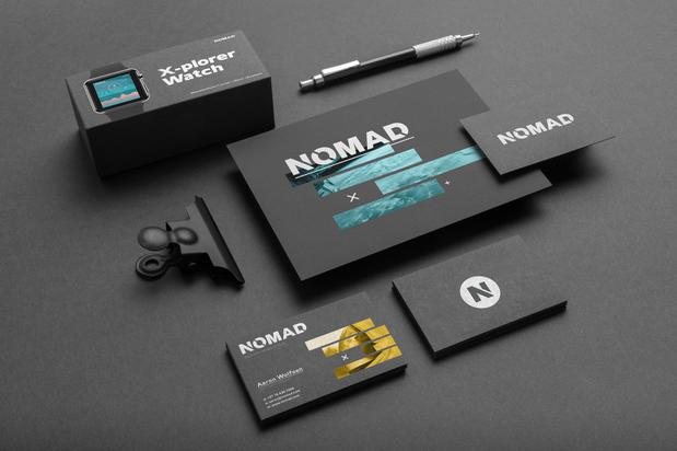 Nomad Identity - View