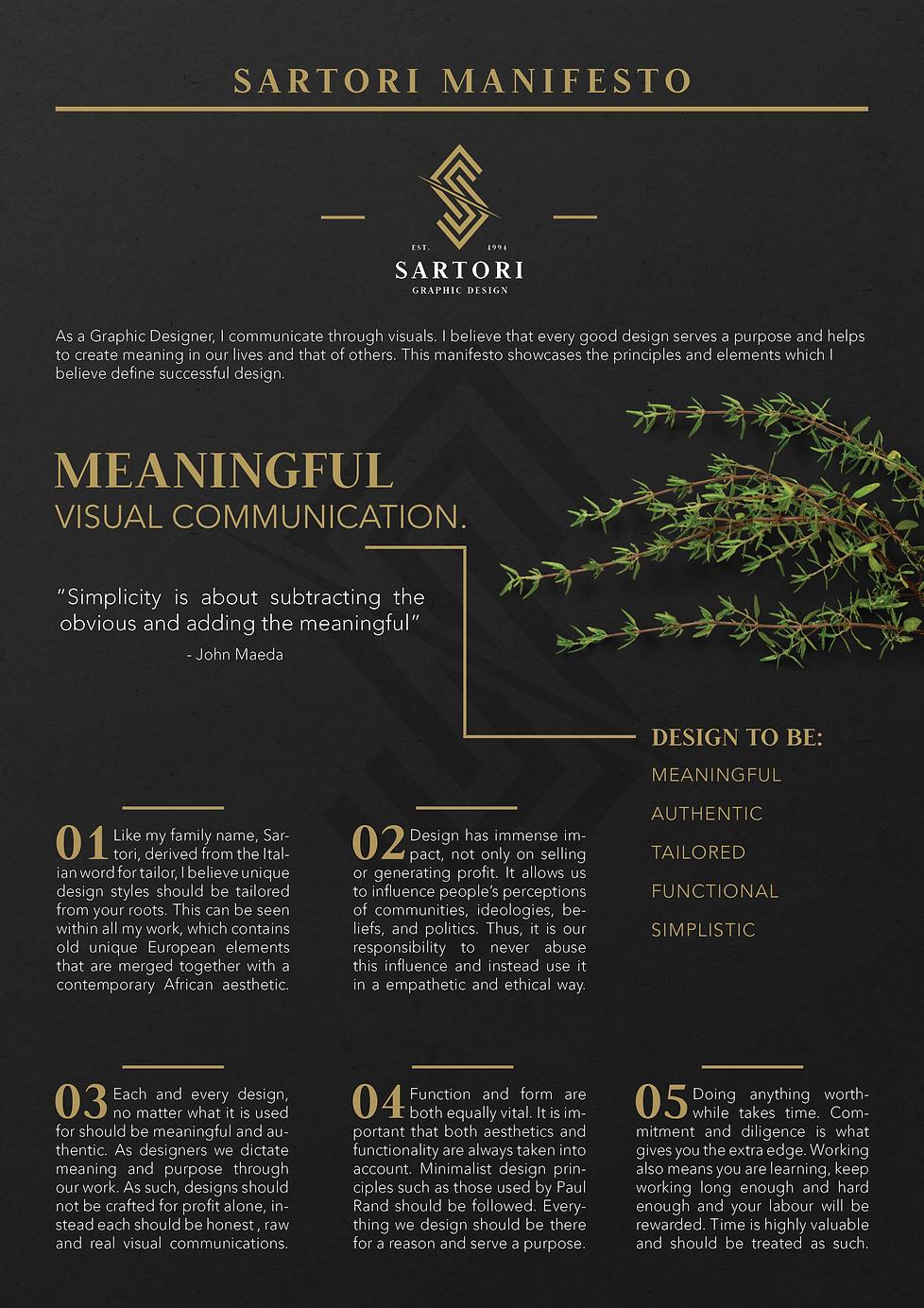 Sartori My Design Manifesto V4 Website 2