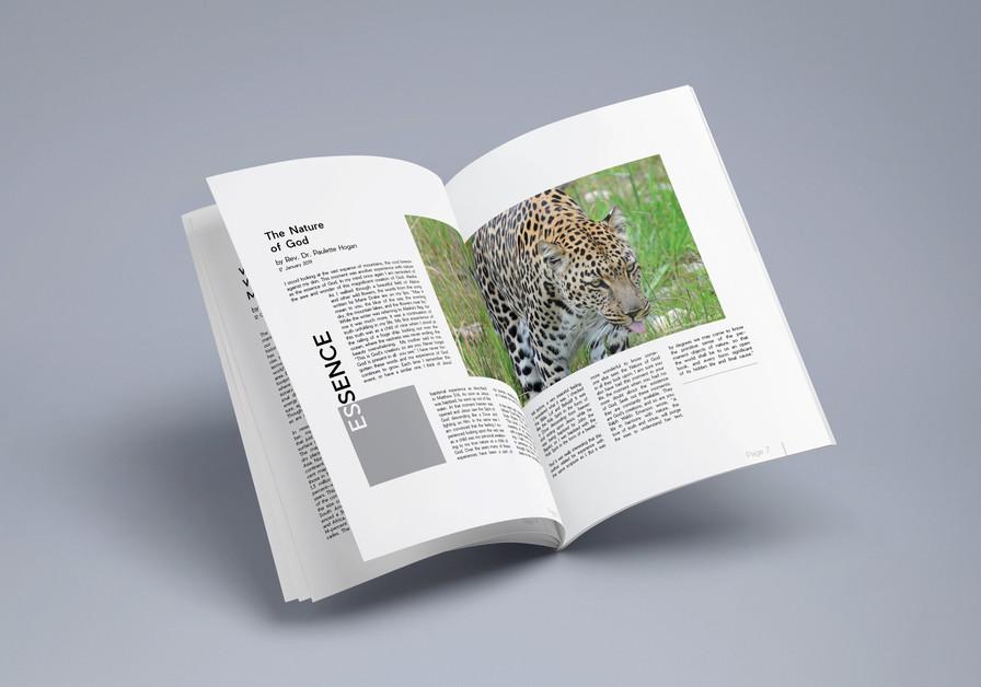 Dean 1Photorealistic Magazine MockUp 2.j