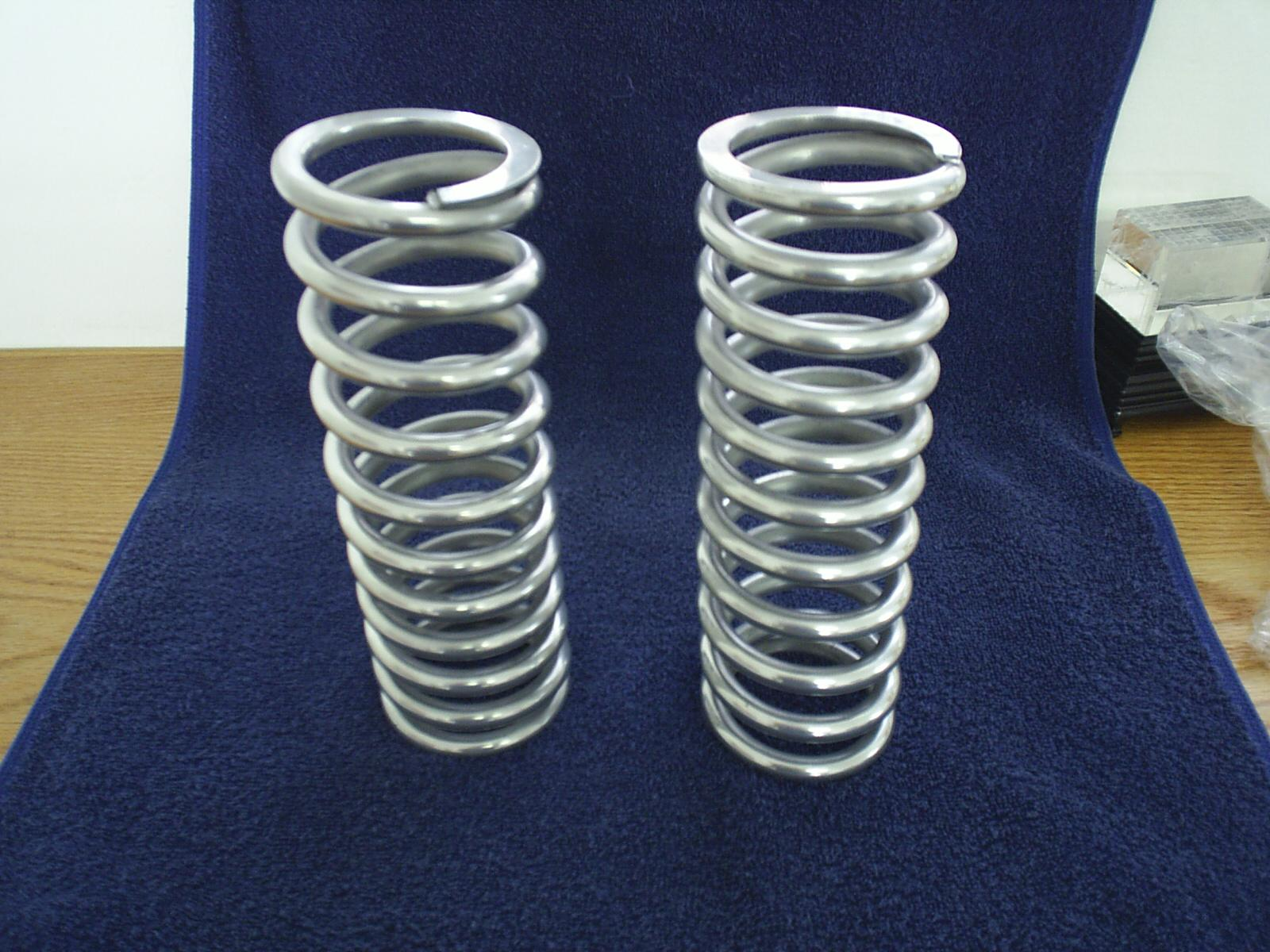 MCX coated springs 2