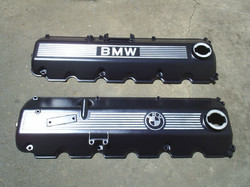 tappet cover bmw