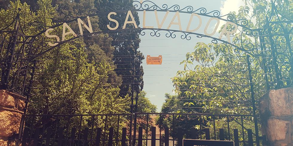 San Salvador Annual General Meeting