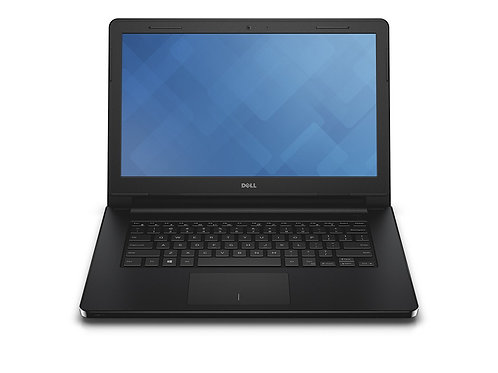 Dell Inspiron 3552 Series N3552-C3060-45HD Black Notebook