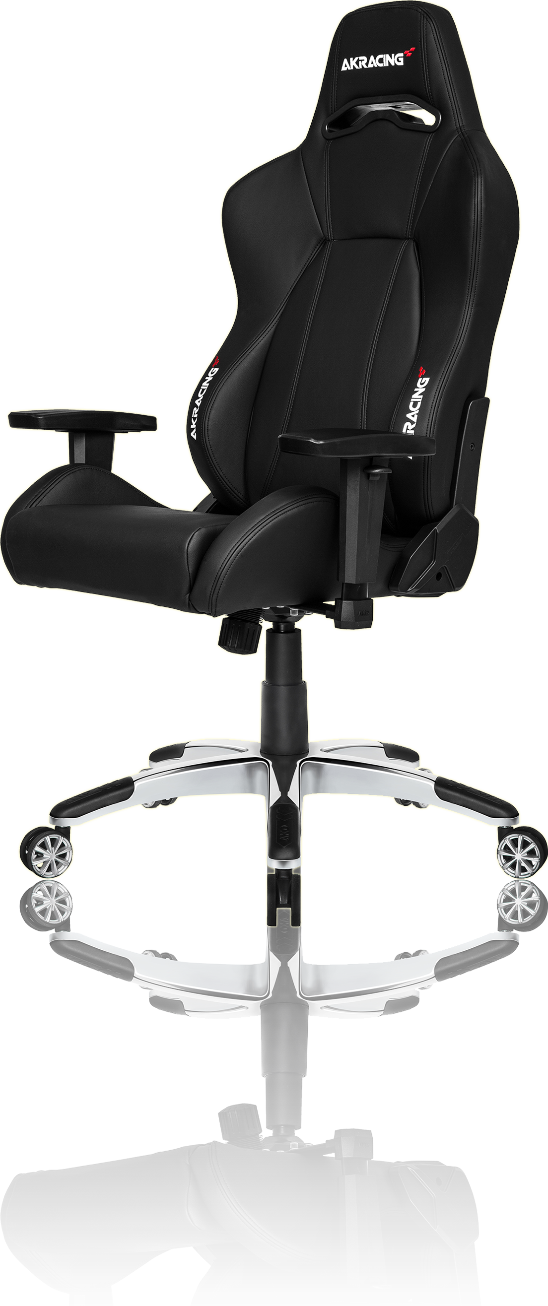 Superb Akracing Premium Gaming Chair Black V2 Machost Co Dining Chair Design Ideas Machostcouk