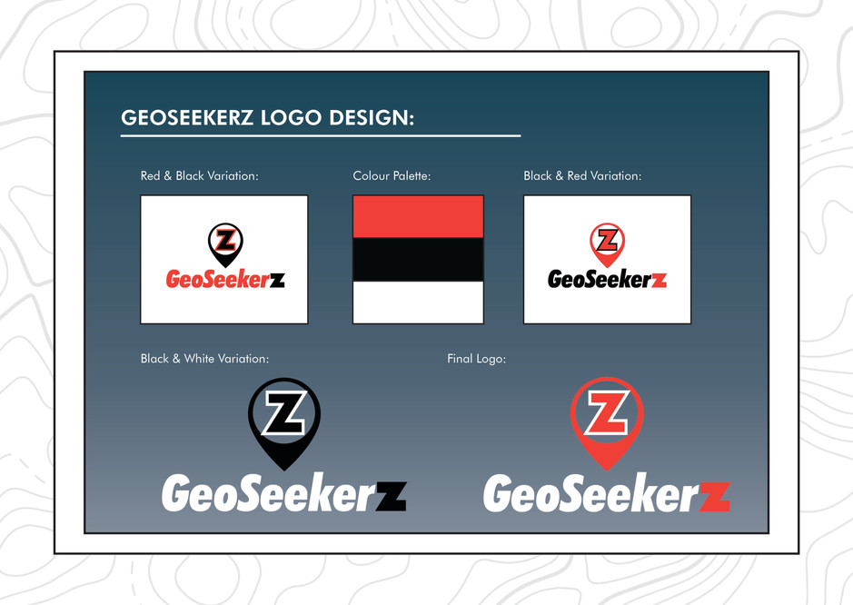 GeoSeekerz Logo Design Board.jpg