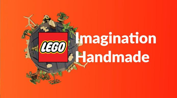 Imagination Handmade - View