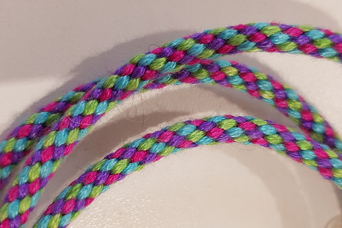 Multicolour Glasses Lanyard