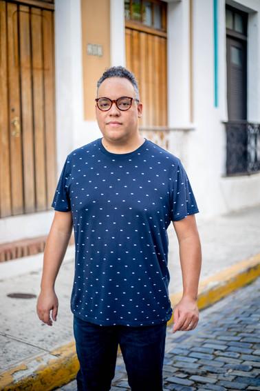 Photo by Michelle Camacho (2018)