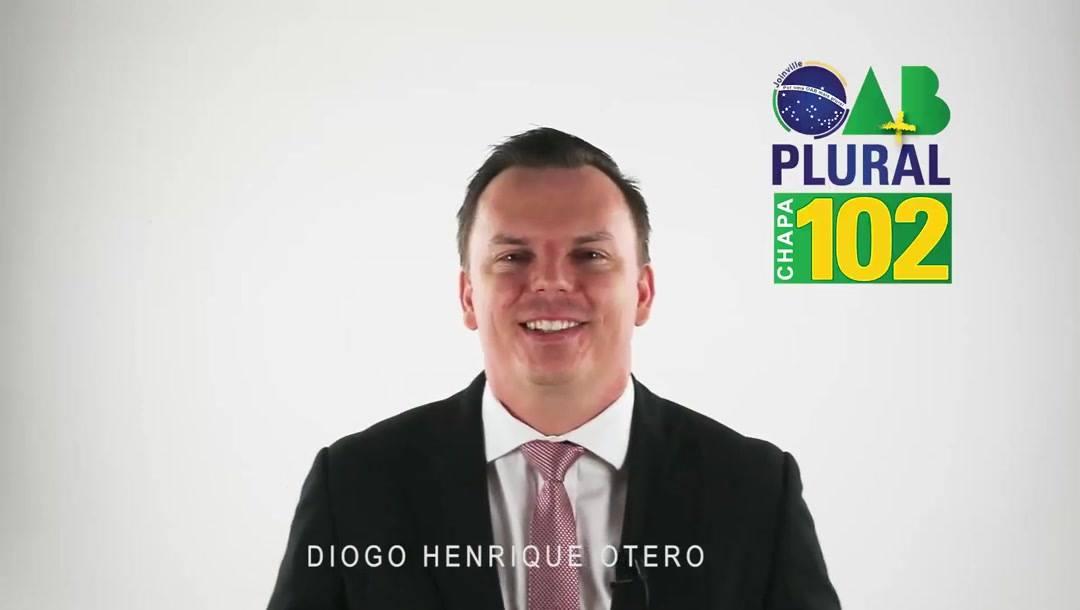 Diogo Otero