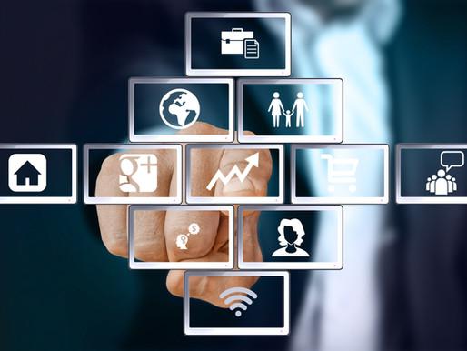 O futuro da indústria é digital - assim como nós.