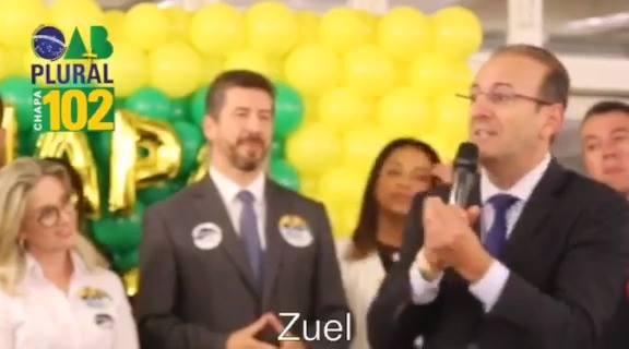 Dr. Rogério Zuel Gomes