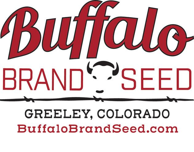Buffalo Brand Seed