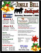 Jingle Bells Jackpot - Dec 1, 2018