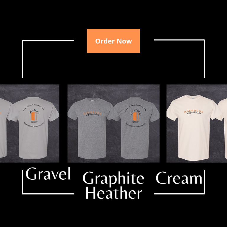 ODM T-Shirts
