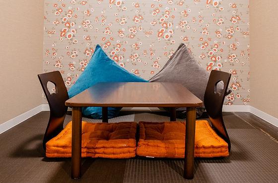 Hotel Pagoda Room