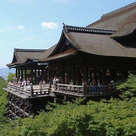清水寺 / Kiyomizu Temple
