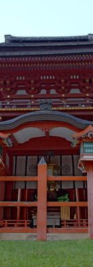 Kasugataisha
