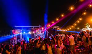 festival cervecero Peñón Fest
