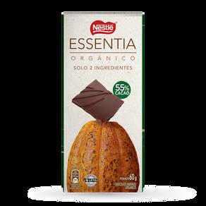 Nestlé lanza su primer chocolate orgánico y apto para veganos