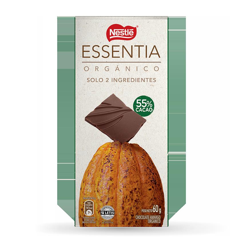 chocolate Nestlé Essentia