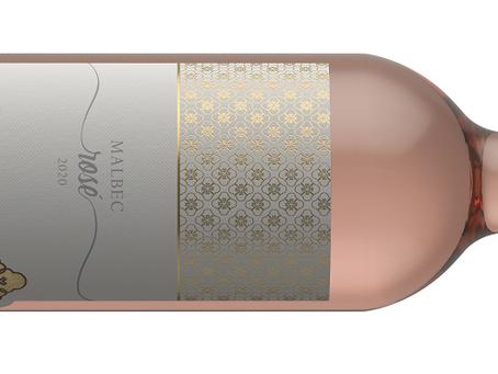 Finca Bandini suma un delicado rosé de Malbec