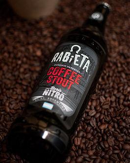 Rabieta Coffee Stout