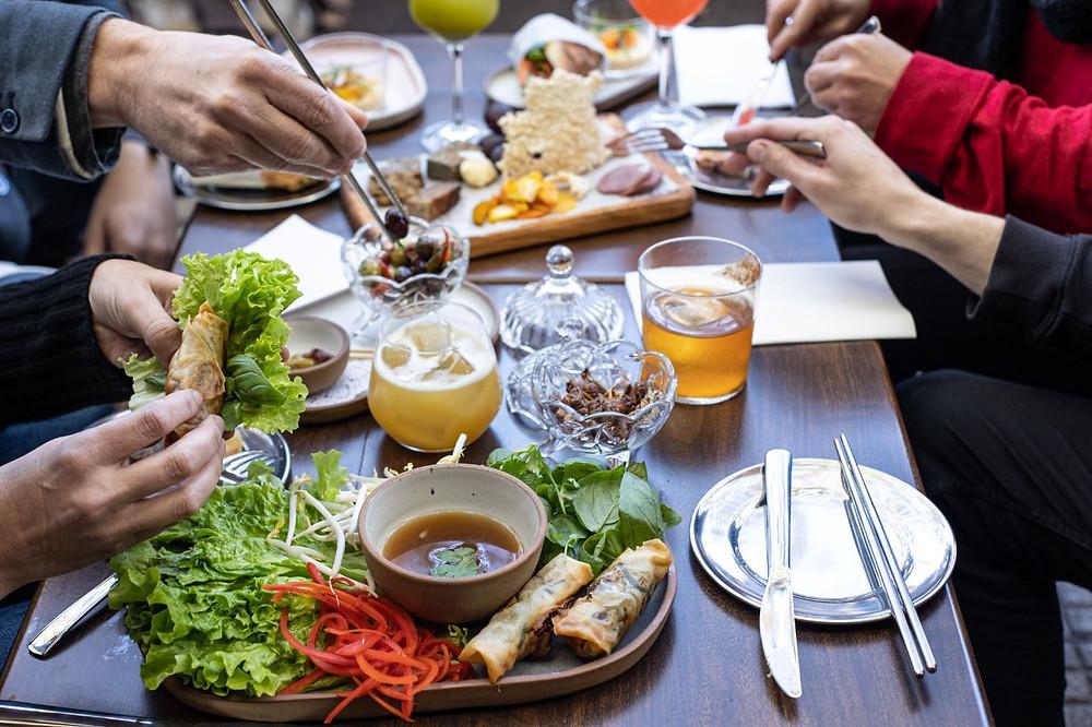 Conchinchina bar