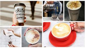 5 propuestas para disfrutar del Día del Café