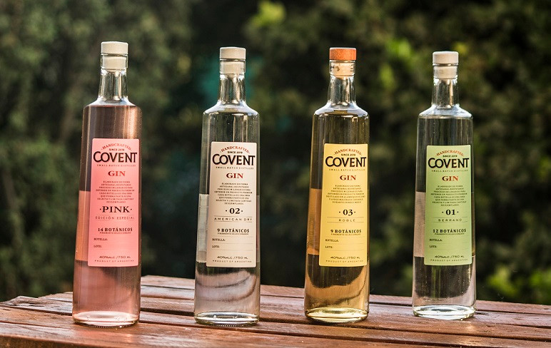 Covent Gin