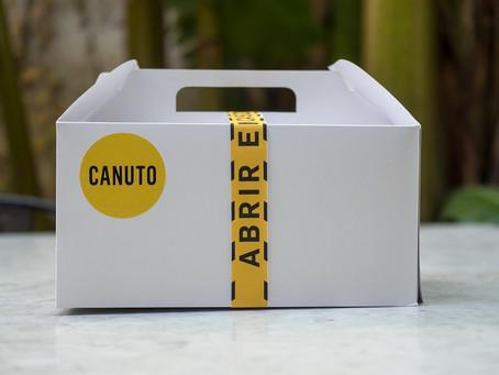 Tegui ofrece su Caja Canuto para emergencias