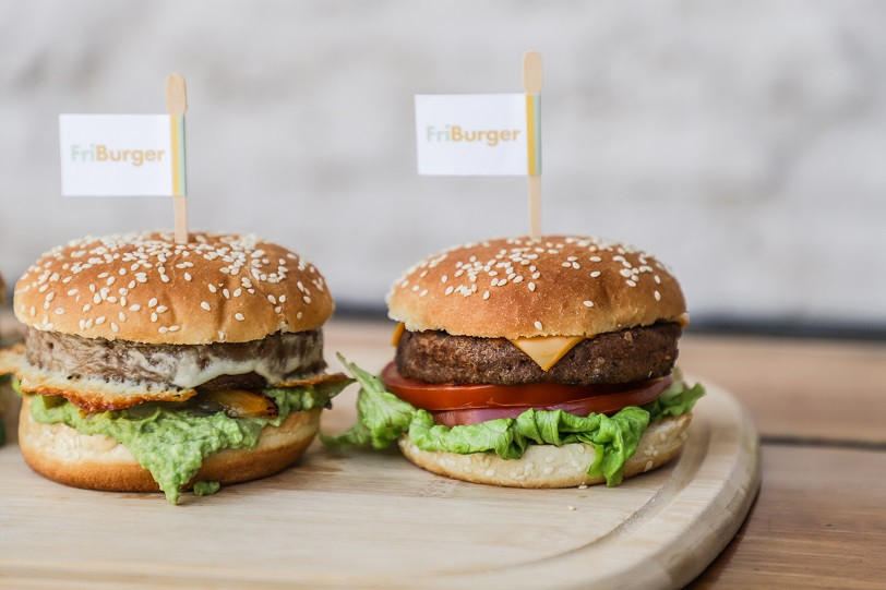 Friburger Meat Free