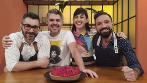 Nuevas secciones en Cocineros Argentinos