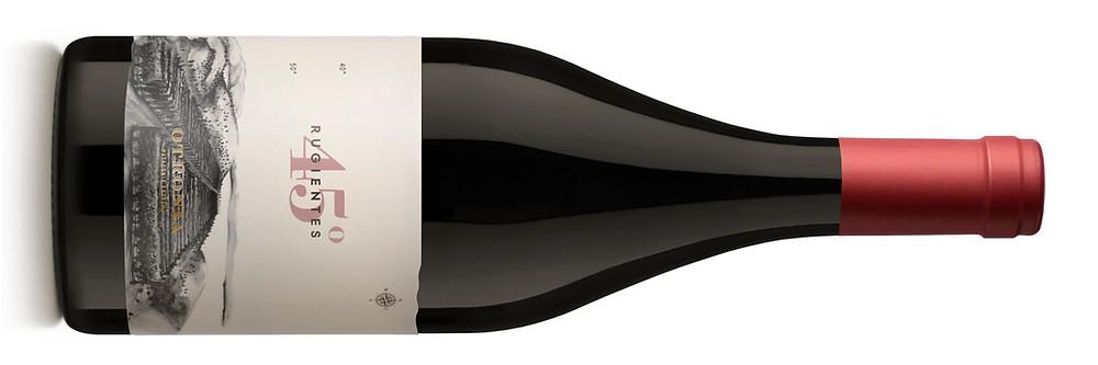 Pinot Noir de Chubut Otronia