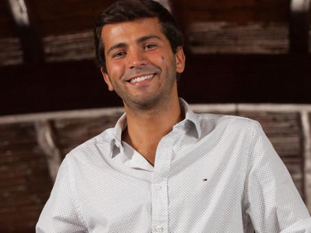 Mirá la Chupitalk con Francisco Rodríguez, de Corbeau Wines