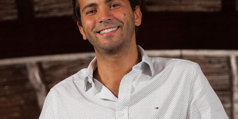 ChupiTalk con Francisco Rodríguez